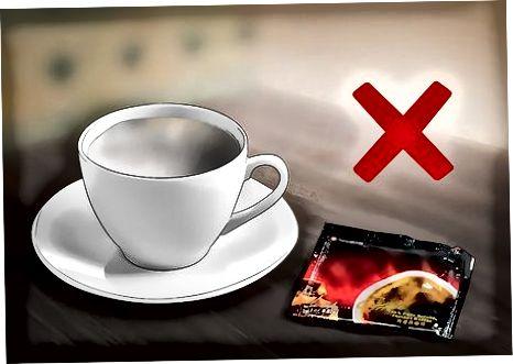 Выбор менее горького сорта кофе