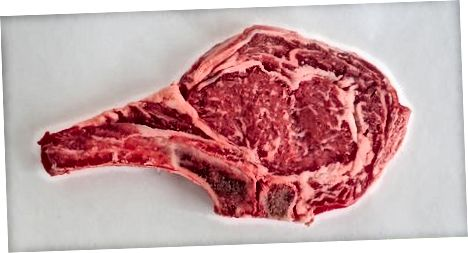 Biftek tayyorlash