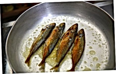 Sauted Kippers qilish