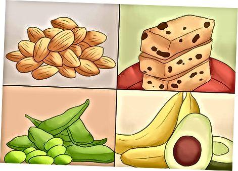 Menjar una dieta vegetariana