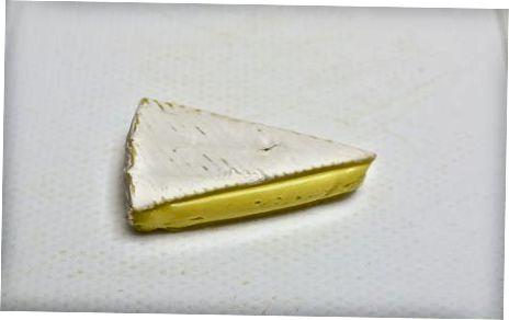 Camembert uslubidagi sichqoncha