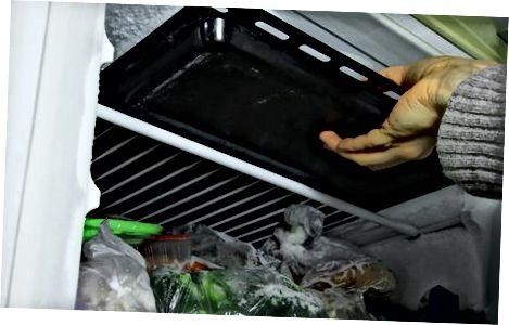 Замрзавање крушака на дужи рок