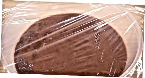 הגדרת פודינג שוקולד