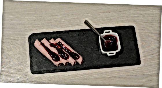 BlackBerry siropidan foydalanish