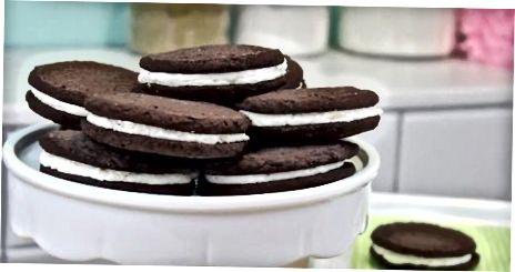 Cookies- ის შეკრება