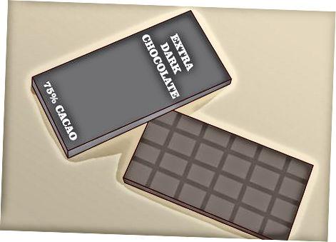 Izbira Candy brez embalaže