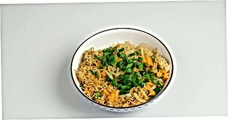 Spicy Masala Maggi