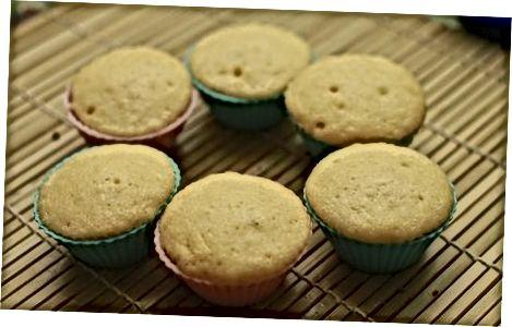 Vanil Muffins tekisligi