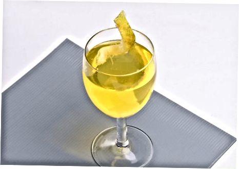 Kaplja limone