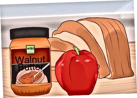 Oma pähklivõi maksimaalne ärakasutamine
