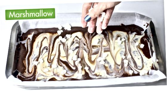 Microwave Chocolate Fudge Panas