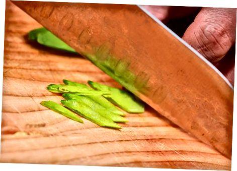 Сечење грашка