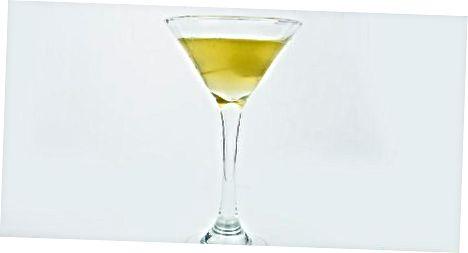 Popravljanje umazanega Martinija