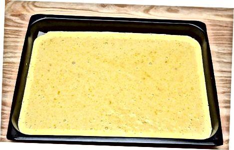 Membuat Kek