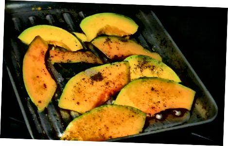 Spiced Acorn Squash [4] X Tadqiqot manbasi