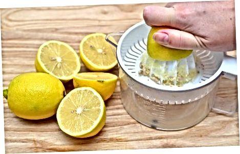 Dusin sitroner metode