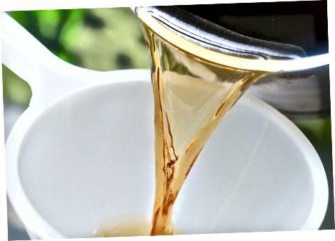 Uporaba instant kave