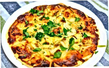 Barbecue Chicken Pizza maken