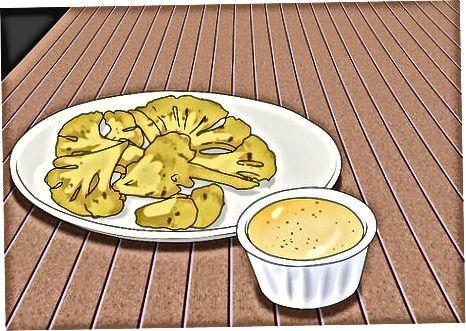 არომატს უმატებენ მაღალკალორიული სოუსების გარეშე საკვებს