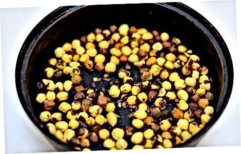 Nutella Chocolate Cherry Hazelnut Fudge maken