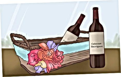 Одабир боце вина за одређену сврху