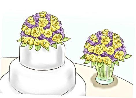 Teie pulmakaunistuse ja pealispinna sobitamine