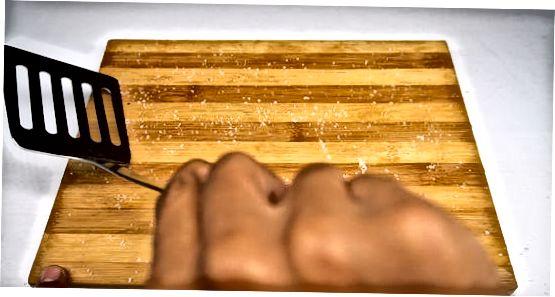 Plekkide ja lõhnade eemaldamine