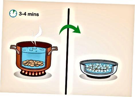Vakuumli muhr yordamida oziq-ovqat mahsulotlarini saqlash