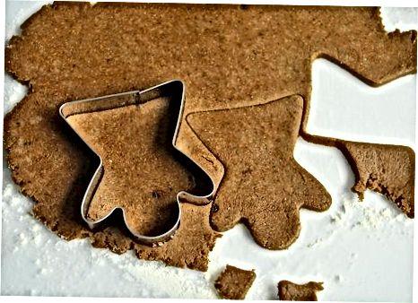 חיתוך עוגיות