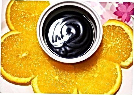 A laranja marroquina