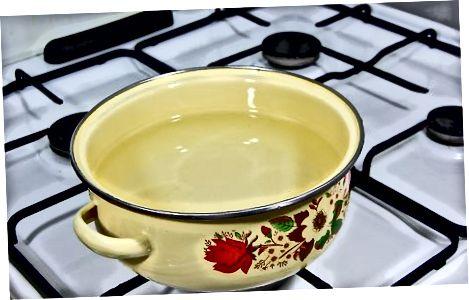Прављење концентрованог чаја