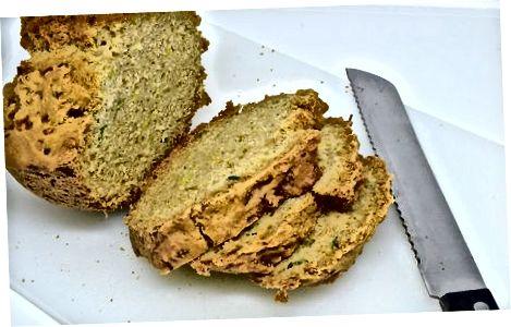 Чување свеже печеног хлеба