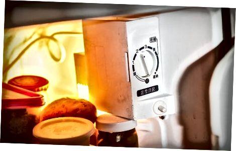 Kühlschrankmethode