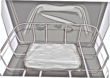 Амбалажа и печење у машини за прање судова