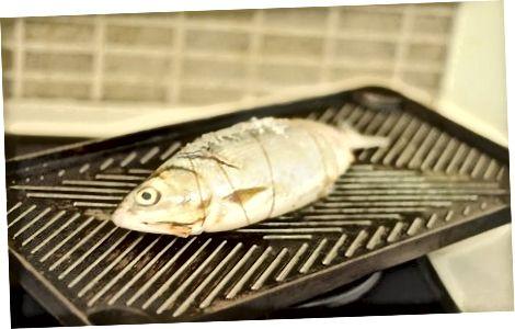Цілі риби