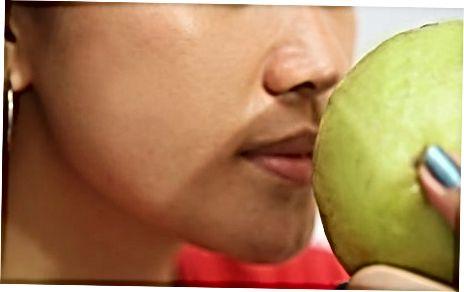 Zgjedhja e Guava Perfect