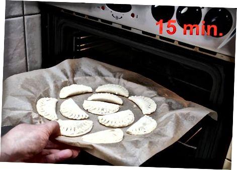 Verzamel en bak de koekjes