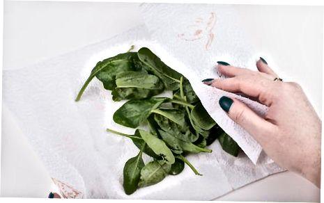 Склапање шпината