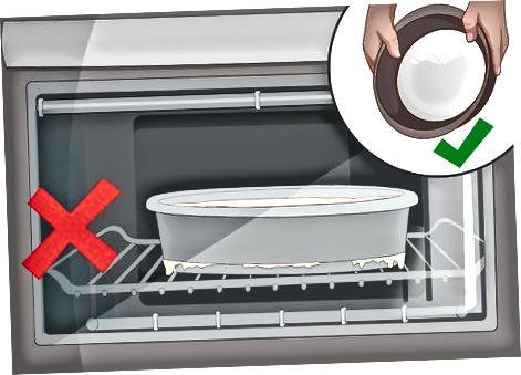 Сборка и сборка сковороды
