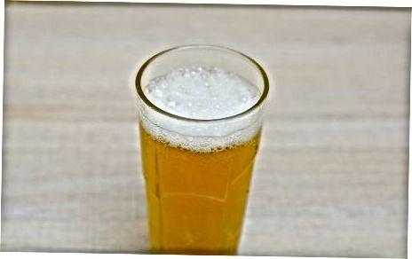 یک سبک آبجو پایه را انتخاب کنید