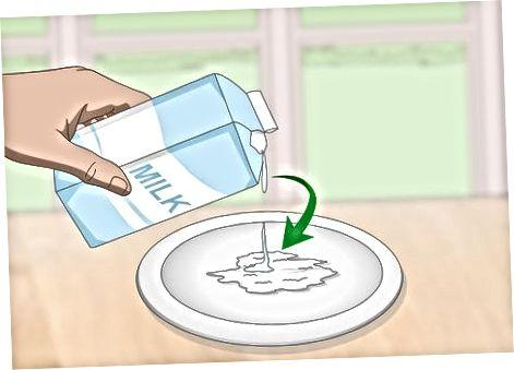 Prova de l'acidesa de la llet