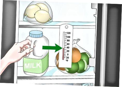 Allargar la vida de la seva llet