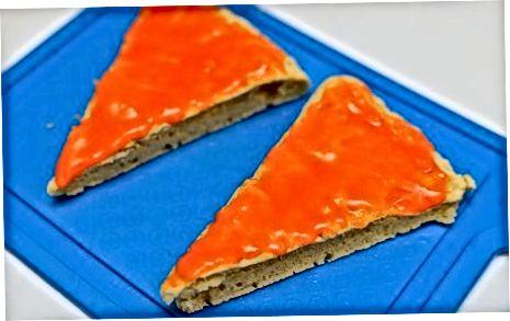 Печиво з гарбузовим пирогом у формі форми