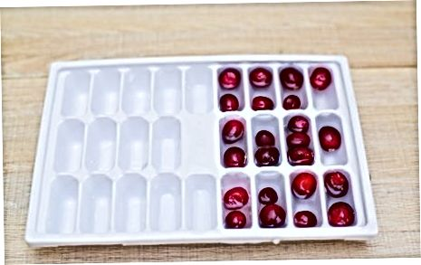Yangi Cranberries foydalanish
