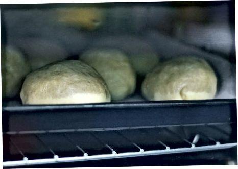 Rolllarni pishirish