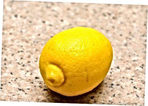 Припрема лимуна