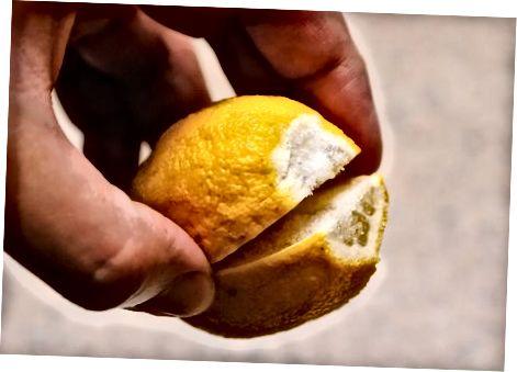 Очување лимуна