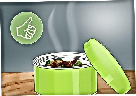 Testimi i termos tuaj për mbajtjen e nxehtësisë