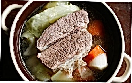 Rezanie hovädzieho mäsa