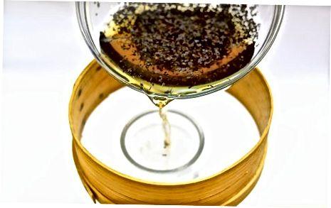 Undirbýr Earl Grey Rum Punch